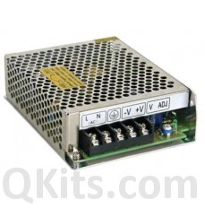 Switching Power Supply - 60W - 12VDC image