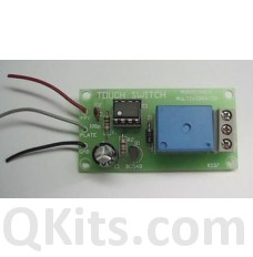 Relay Touch Switch Kit image