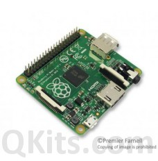 Raspberry Model A  image