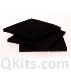 Carbon Activated Filters for WSA350 image