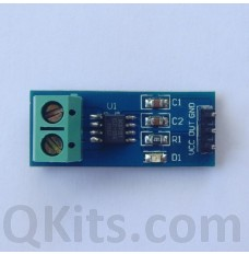 ACS712 20A Range Current Sensor Module