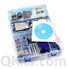 Arduino Uno Learning Kit Robotlinking