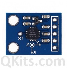 GY-61 DXL335 3-Axis Accelerometer Module
