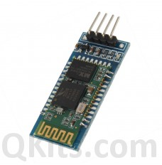 HC05 4 pin bluetooth module