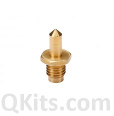1.75mm HOTEND - NOZZLE 0.35mm.