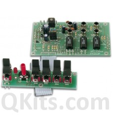 PSU and switching module kit image