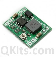 Mini Dc to DC converter 0.8v to 20VDC
