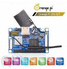 Orange Pi 2G-IOT Cortex-A5 32bit Bluetooth, Supports Ubuntu Linux and android mini PC
