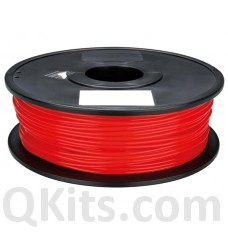 Red PLA Filament 1.75mm