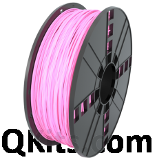 1.75mm PLA pink MG Chemicals 1kg
