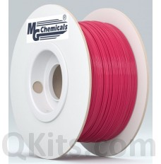 PLA17THRE1 1.75mm PLA Filament Thermochromic Red 1KG MG Chemicals