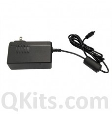AC/DC Adapter - 24VDC 2.5A