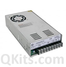 Switching Power Supply - 300W - 24VDC image