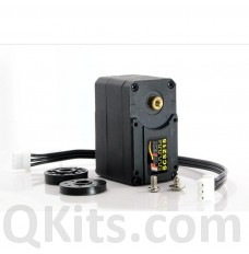 SCS215 Standard Size 18KG Torque Serial Bus Servo with serial interface