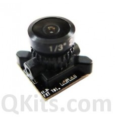 Venus T81 FPV CMOS camera 800TVL with OSD/ WDR