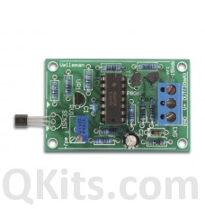 Universal Temperature Sensor Kit