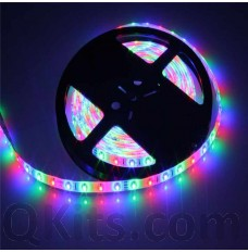 5 meter strip RGB LED's 3528