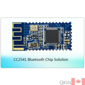 HM-10 bluetooth module