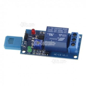 Humdidity controlled switch HC-13