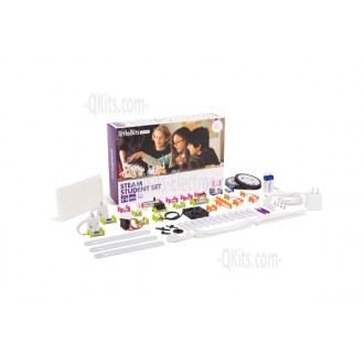 Student Steam Set littlebits 680-0008