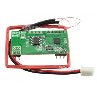 RDM6300 RFID reader module kit