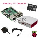 Raspberry Pi 3 Kit Deluxe