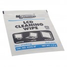 LCD Cleaning Wipe (Individual packets)