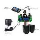 5 x  5W Amplifier kit for MP3 Player