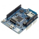 Arduino WiFi Shield with integrated antenna
