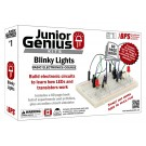 Junior Genius Kits #1 - Blinky Lights