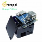 Orange Pi Zero 512MB with Expansion Board and Black Case