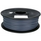 1.75mm PLA Filament 1kg (2.2lbs) - Grey