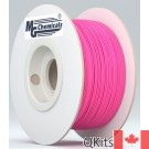 1.75mm PLA Filament - Fluorescent RED - 1 kg
